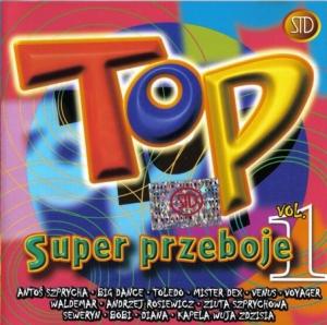 VA - TOP - Super Przeboje [01-04]